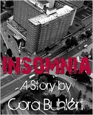 Cora Buhlert - Insomnia