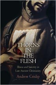Andrew Crislip - Thorns in the Flesh