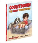 Countdown 'Til Daddy Comes Home by Kristin Ayyar: Book Cover