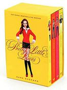 Book Cover Image. Title: Pretty Little Liars Box Set:  Pretty Little Liars / Flawless / Perfect / Unbelievable, Author: by Sara Shepard