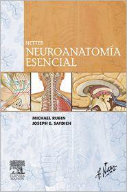 Netter. Neuroanatomia esencial