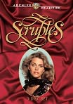 Video/DVD. Title: Scruples