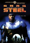 Video/DVD. Title: Steel