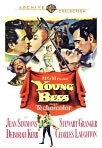 Video/DVD. Title: Young Bess