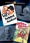 Video/DVD. Title: Big Hearted Herbert/the Merry Frinks