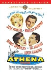 Video/DVD. Title: Athena