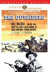 Video/DVD. Title: The Outriders