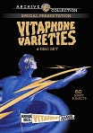 Video/DVD. Title: Vitaphone Varieties