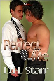 D.H. Starr - Perfect for Me