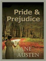Jane Austen - Jane Austen Pride & Prejudice