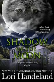 Lori Handeland - Shadow of the Moon (A Nightcreature Short Story)