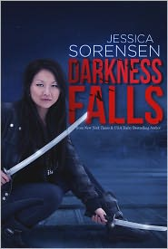 Jessica Sorensen - Darkness Falls (Darkness Falls Series, Book 1)