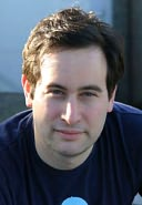 David Levithan