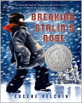 Book Cover Image. Title: Breaking Stalin's Nose, Author: by Eugene Yelchin