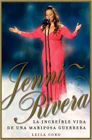 Leila Cobo - Jenni Rivera (Spanish Edition)