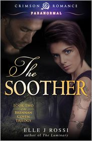Elle J Rossi - The Soother