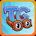 App Buzz: Toon Goggles
