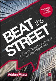 Adrian Manz - Beat the Street