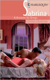 Lynne Graham - A amante do grego