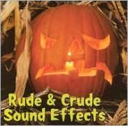 Rude & Crude Sound Effects [Allegro]