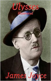 James Joyce - ULYSSES (Illustrated, Table Contents)