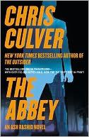 The Abbey (Ash Rashid Series #1)