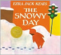 Book Cover Image. Title: The Snowy Day, Author: by Ezra Jack Keats,�Ezra Jack Keats,�Ezra Jack Keats,�Ezra Jack Keats