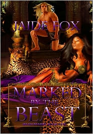 Jaide Fox - Marked by the Beast