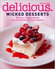 Harper - Wicked Desserts (Delicious)