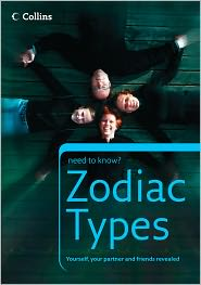 Suzanne Collins - Zodiac Types (Collins Need to Know?)