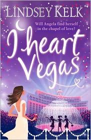 Lindsey Kelk - I Heart Vegas
