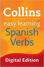 Suzanne Collins - Easy Learning Spanish Verbs (Collins Easy Learning Spanish)