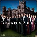 2014 Downton Abbey Wall Calendar