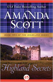 Amanda Scott - Highland Secrets