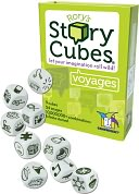 Rory's Story Cubes - Voyages: Product Image
