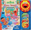 Sesame Street Music Player