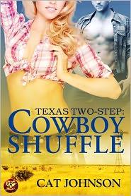 Cat Johnson - Cowboy Shuffle
