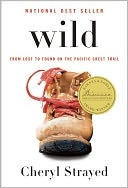 Wild by Cheryl Strayed: Book Cover