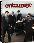 Video/DVD. Title: Entourage: The Complete Seventh Season