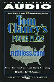 Tom Clancy's Power Plays: Ruthless.com