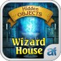 Product Image. Title: Hidden Objects Wizard House &amp; 3 puzzle games