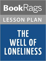 BookRags - The Well of Loneliness by Radclyffe Hall Lesson Plans