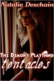 Natalie Deschain - The Demon's Plaything: Tentacles