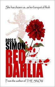 Ross Simon, Sally Odgers  Neil Jackson - Red Dahlia