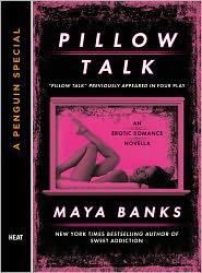 Maya Banks - Pillow Talk