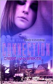 Carrie Lynn Barker, Carrie Ro  Amanda Kelsey - Connection