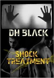 DH Black - Shock Treatment