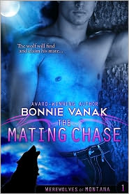 Bonnie Vanak - The Mating Chase