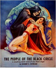 Robert E Howard - The People of the Black Circle