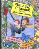 Channing O'Banning and the Rainforest Rescue by Angela Spady: Book Cover